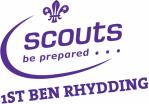 1st Ben Rhydding Logo